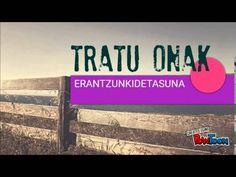 III-6 KRONIKA: TRATU ONAK HEZKUNTZA-KOMUNITATEEN ARTEKO HARREMANETARAKO ARDATZ