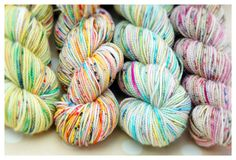 When I was browsing through LoopKnitLounge, (after the previous blog post), I found this delicious yarn porn for your viewing pleasure! This is Koigu yarn found here. It was featured in my previous post … the Babette Blanket.  Sigh.  LOVE.