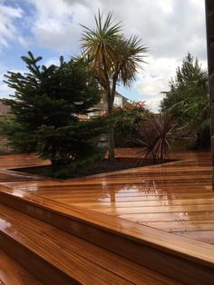 At London Decking Company we create beautiful timber and composite decking areas throughout the London,UK, using the best materials and experienced staff. Hardwood Decking, Decking Area, Composite Decking, Deck Design, Surrey, Patio, London, Outdoor, Beautiful