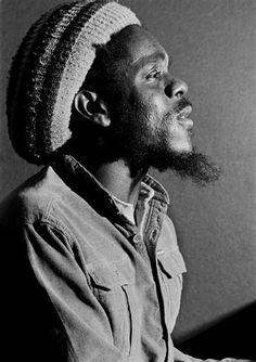 The Crown Prince of Reggae: Dennis Brown