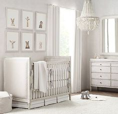 SO EXCITED to decorate the babe's nursery!!!