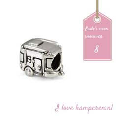Bedel caravan - caravan bead - more cool presents on my blog! #ilovekamperen #present #gift #camping