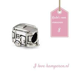 Bedel caravan - caravan bead - more cool presents on my blog! #ilovekamperen #present #gift #camping