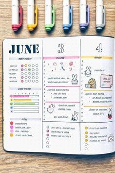 Bullet Journal Inspiration (For Your Best Year Yet) - Captivating Crazy Get all the bullet journal inspiration you need to have your best year yet! From incredible habit trackers to weekly spreads, dont miss these genius ideas! Bullet Journal Inspo, Bullet Journal Doodles, Bullet Journal Headers, Bullet Journal Aesthetic, Bullet Journal Notes, Bullet Journal Spread, Bullet Journal For School, April Bullet Journal, Bullet Journal Weekly Layout