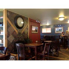 Turtle Rock Coffee, Laramie, WY (interior 1)