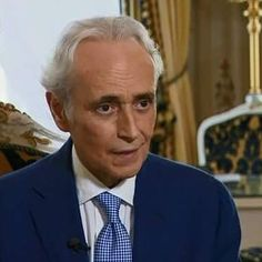 """Today the general rehearsal of """"El Juez"""" took place at the Theater an der Wien. On Saturday will follow the Vienna premiere of this great opera especially composed for José Carreras. VIDEO Interview: http://tvthek.orf.at/topic/Kultur/6275545/Kultur-Heute/13118531/Jose-Carreras-im-Theater-an-der-Wien/13133875"""