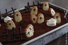 Cimiteramisù: il tiramisù di Halloween - Brodo di coccole #tiramisu #brododicoccole