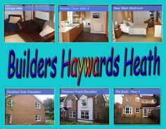 For more information about Builders Haywards Heath visit us: http://www.hibuilding-contractors.co.uk/builders-haywards-heath.html