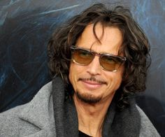 Chris Cornell is an American rock musician. This biography gives detailed information about his childhood, career and timeline. Chris Cornell, Say Hello To Heaven, Temple Of The Dog, Glam Metal, Chester Bennington, Glam Rock, My Favorite Music, Hard Rock, Beautiful Men