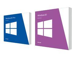 A PC running Windows8.1