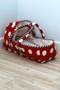 Dana's baby doll basket - Google-haku
