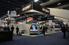 #stryker surgical at #NASS