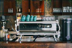 Đây là cách mà Sanremo trở thành một thành viên chính thức của The Local Beans! #Customize_Sanremo_Café_Racer Coffee Machines, Vietnam, Opera, Opera House, Espresso Maker