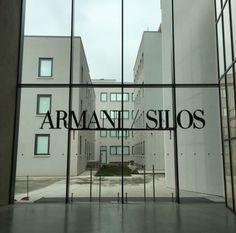 ARMANI SILOS: il museo di Re Giorgio