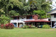Gavilan Lodge - Costa Rica, Puerto Viejo de Sarapiqui