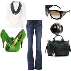 Green Heals :)