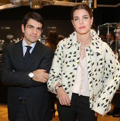 El estilo de Carlota Casiraghi en 12 looks | Trendy Shots