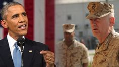 Success or Mess? Obama vs. Mattis on Foreign Policy