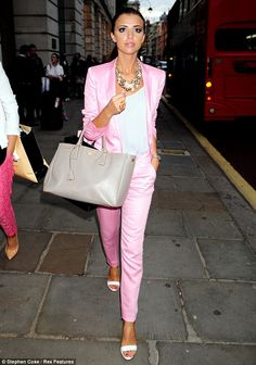 #Lucy Mecklenburgh
