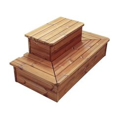 Best Woodworking Plans Hot Tub Steps The Woodworking Plans 400 x 300