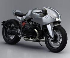 BMW R nineT Cafe Racer Kit from Dab Design