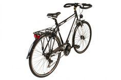 28' Galano Avalon Trekkingbike Herren Fahrrad: Amazon.de: Sport & Freizeit