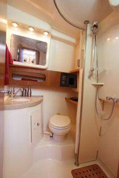 Grady-White Boats : Express 360 - 36' Express Cabin