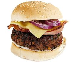 The perfect burger by the experts: Seven top chefs reveal their secret hamburger recipes