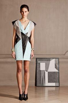 ::: OutsaPop Trashion ::: DIY fashion by Outi Pyy :::: Kelly Wearstler Pre-Fall 2013