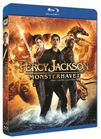 Recension av Percy Jackson - Monsterhavet. Äventyr av Thor Freudenthal med  Logan Lerman 5af30bd7d599b