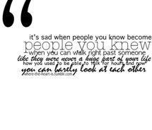 So true and so sad