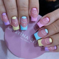 Precious Nails, Sierra, Instagram, Pretty Gel Nails, Brides