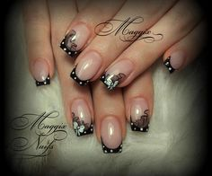Manicure Nails (Find us on: www.facebook.com/NeoNailPL)