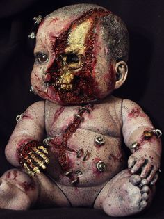 Gore baby Baby Doll Barbie Dolls