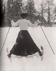 1900's...