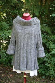 Ravelry: DianaDK's Jumper with cables