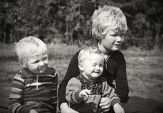 Bert Erick Christina Groen 1976
