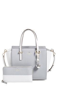 kate spade new york satchel & accessories available at #Nordstrom