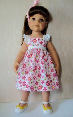 Vêtement Pour Poupée Hannah DE Gotz 50cm | eBay