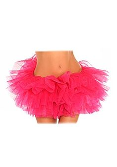 ompson Plus Size Pink Tutu Petticoat Plus as picturePlus