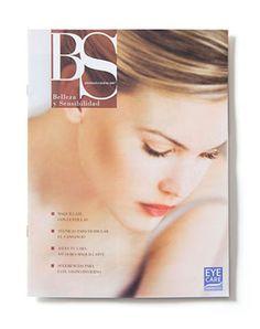 Revista Belleza y Sensibilidad Eye Care. Deiters