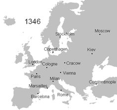 It took us 650 years to figure out that gerbils, not rats, caused the 'Black Death' plague! : TreeHugger  -- spread by the year