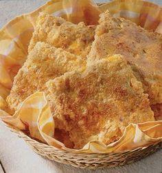 Neljän Viljan Rieskaset Savoury Baking, Snack Recipes, Snacks, Scones, Apple Pie, Crackers, Lasagna, French Toast, Sandwiches