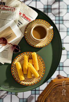 港式蛋卷拍摄(含手稿) - 原创作品 - 站酷(ZCOOL) Korean Bbq, Cafe Menu, Commercial Photography, Food Menu, Food Design, Food Plating, Food Styling, Food Art, Food Photography