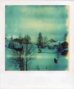 Let it snow Let It Snow, Let It Be, Polaroids, Cameras, Monochrome, Explore, Photography, Painting, Beautiful