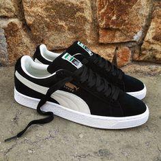 premium selection 8ec5d caa90 Instagram post by ❤ Loversneakers • Apr 17, 2017 at 4 40pm UTC. Zapatillas  Puma, Zapatillas Hombre, Calzado Mujer ...