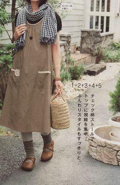 Mori Girl~