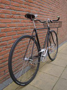 cool city bike