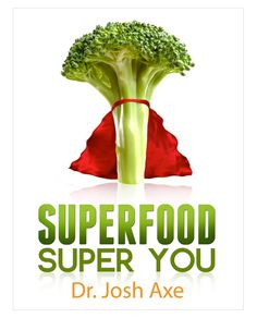 Dr. Axe Superfood Super You