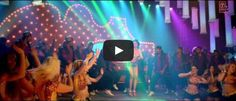 'DJ' Video Song | Hey Bro | Sunidhi Chauhan, Ali Zafar | Ganesh Acharya | - Mazale